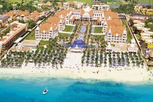 Riu Palace Riviera Maya, Playa del Carmen