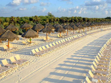 Valentin Imperial Riviera Maya, Playa Del Carmen