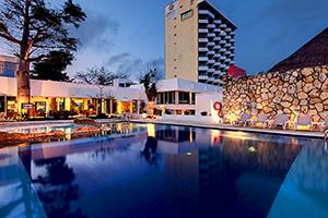 El Cid La Ceiba Beach Resort, Cozumel