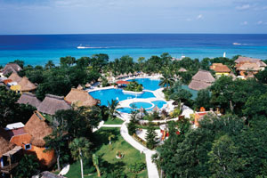 Weddings at Iberostar Cozumel, Isla Cozumel