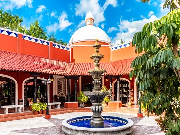 Spa and Wellness Services at Occidental Cozumel, Cozumel, Quinatana Roo