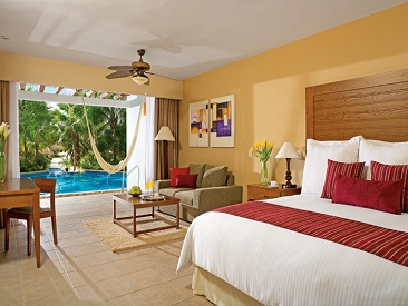 All Inclusive at Secrets Aura Cozumel, Isla Cozumel
