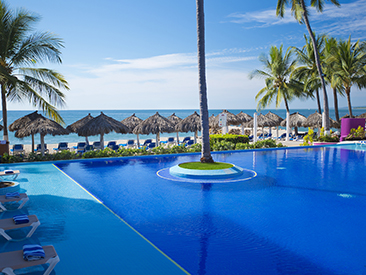Crown Paradise Club (PV), Puerto Vallarta