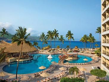 Sunscape Puerto Vallarta Resort & Spa,