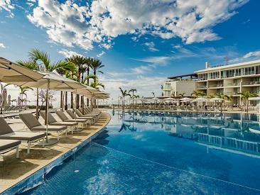 Rooms And Amenities At Le Blanc Spa Resort Los Cabos Los
