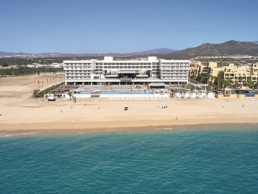 All Inclusive at Riu Palace Baja California, Los Cabos