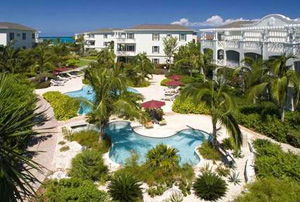 The Royal West Indies Resort, Turks and Caicos