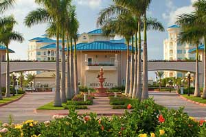 Rooms and Amenities at Seven Stars Resort Turks & Caicos, Grace Bay