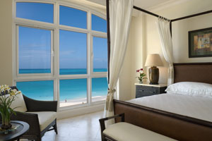 Activities and Recreations at Seven Stars Resort Turks & Caicos, Grace Bay