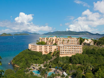 St Thomas All Inclusive Vacation Packages Resorts Els
