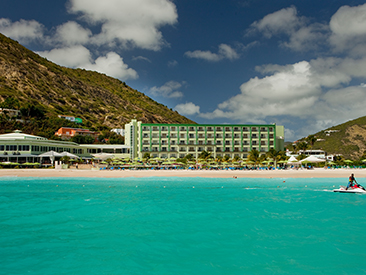 Kids and Family at Sonesta Great Bay Beach, Casino & Spa, Philipsburg, Saint Maarten
