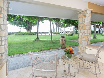 Rooms and Amenities at Tamarindo Diria Beach & Golf Resort, Tamarindo, Guanacaste