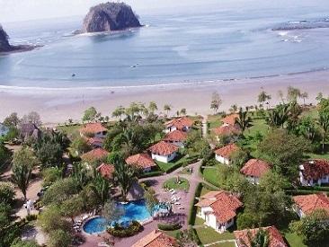 Hotel Villas Playa Samara, Playa Samara, Guanacaste