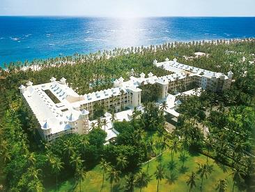 Golf Course at Riu Palace Macao, Punta Cana