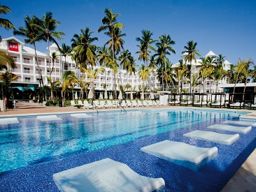Kids and Family at Riu Palace Macao, Punta Cana