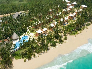 Rooms and Amenities at Le Sivory Punta Cana, Uvero Alto