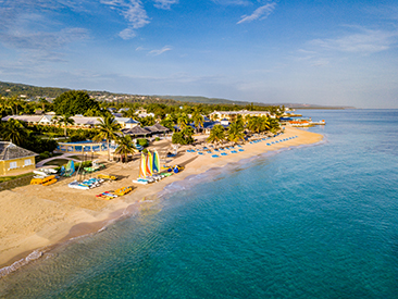 All Inclusive at Jewel Runaway Bay Beach & Golf Resort, Runaway Bay
