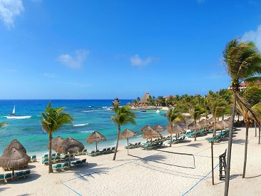 Group Meetings at Catalonia Riviera Maya & Yucatan Beach, Puerto Aventuras