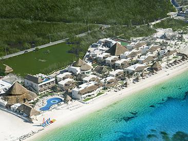 Desire Riviera Maya Resort, Puerto Morelos