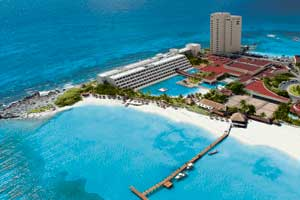 Spa and Wellness Services at Dreams Cancun Resort & Spa, Cancun