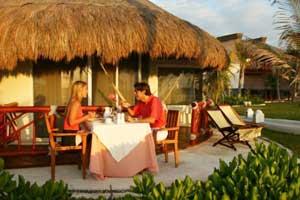 Group Meetings at El Dorado Casitas Royale Riviera Maya, Riviera Maya