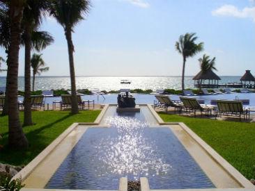 Zoetry Paraiso de la Bonita Riviera Maya, Puerto Morelos, Riviera Maya