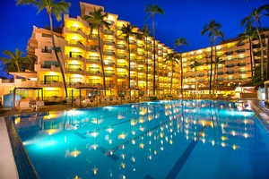 Crown Paradise Golden (PV), Puerto Vallarta