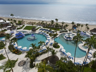 Services and Facilities at Hard Rock Hotel Vallarta (RN), Nuevo Vallarta