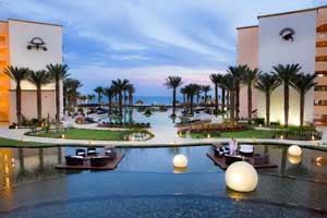 All Inclusive at Barcelo Los Cabos Palace Deluxe, San Jose del Cabo