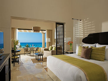 Dreams Los Cabos Suites Golf Resort & Spa, Los Cabos