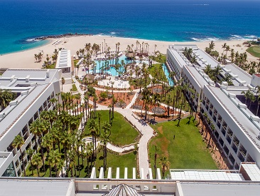 Rooms and Amenities at Paradisus Los Cabos, Los Cabos