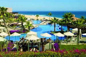 Pueblo Bonito Sunset Beach Golf & Spa Resort, Cabo San Lucas