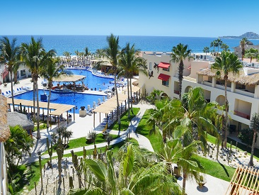 Services and Facilities at Royal Decameron Los Cabos, San Jose Del Cabo, Baja California