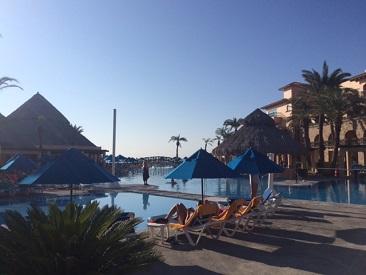 Activities and Recreations at Royal Solaris Los Cabos, Los Cabos