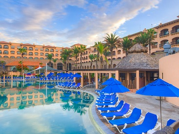 Activities and Recreations at Royal Solaris Los Cabos, Los Cabos