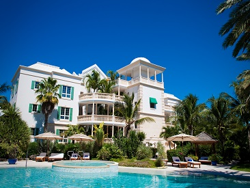 Activities and Recreations at Point Grace Resort and Spa, Turks and Caicos