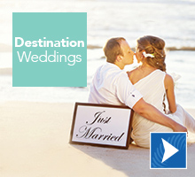 Weddings and Honeymoons