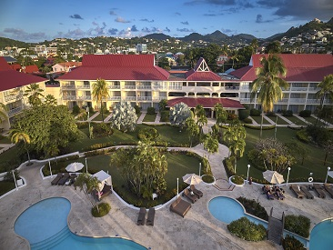 Group Meetings at Mystique St Lucia by Royalton, Rodney Bay Gros Islet, St Lucia