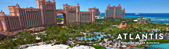 Atlantis Paradise Island Bahamas All Inclusive Vacation Packages By Vacation Express