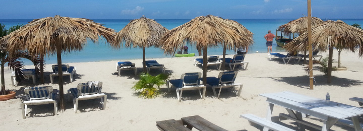 Buffalo to Jamaica All-Inclusive Vacation Packages - The