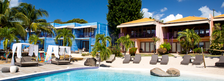 True Blue Bay Boutique Resort and Villas