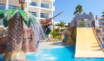 Marival Emotions Resort & Suites