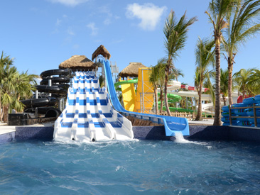 Grand Memories Splash, Punta Cana