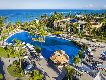 Activities and Recreations at Ocean Blue & Sand Resort, Punta Cana