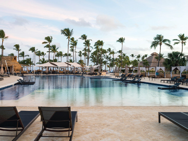 Spa and Wellness Services at Royalton Punta Cana, Punta Cana