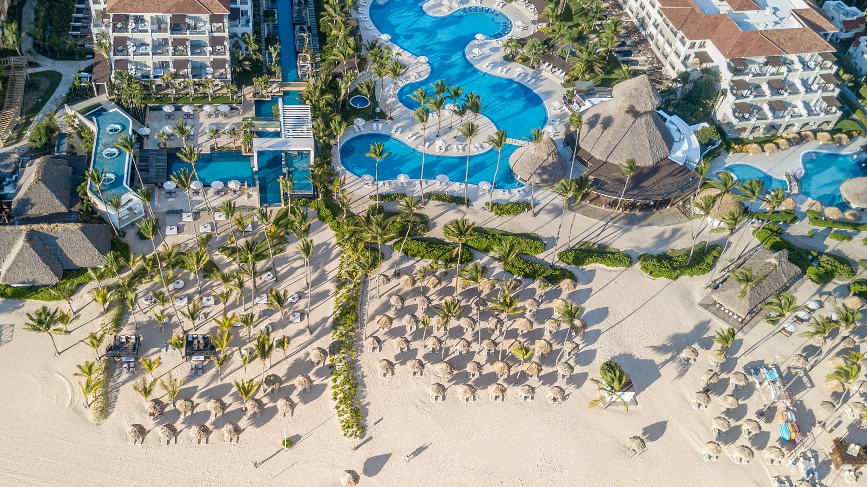 Activities and Recreations at Secrets Royal Beach Punta Cana, Punta Cana