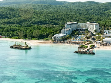 Rooms and Amenities at Royalton White Sands, Montego Bay