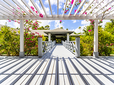 Spa and Wellness Services at Carlisle Bay Resort, St Marys, Antigua