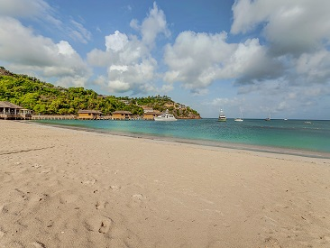 Royalton Antigua Resort & Spa, St. John's, Antigua