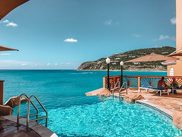 Divi Little Bay Beach Resort, Phillipsburg, Sint Maarten